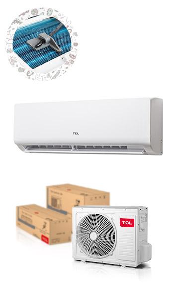 klima 9000 btu split klimaanlage invert in basel kaufen. Black Bedroom Furniture Sets. Home Design Ideas