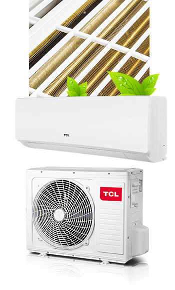 tcl split unit hc 12000 btu mod 2016 air conditioning climate 3 5 kw model. Black Bedroom Furniture Sets. Home Design Ideas
