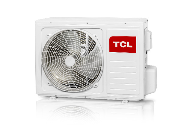tcl klima 12000 btu split klimaanlage inverter klimager t 3 5 kw modell kc. Black Bedroom Furniture Sets. Home Design Ideas