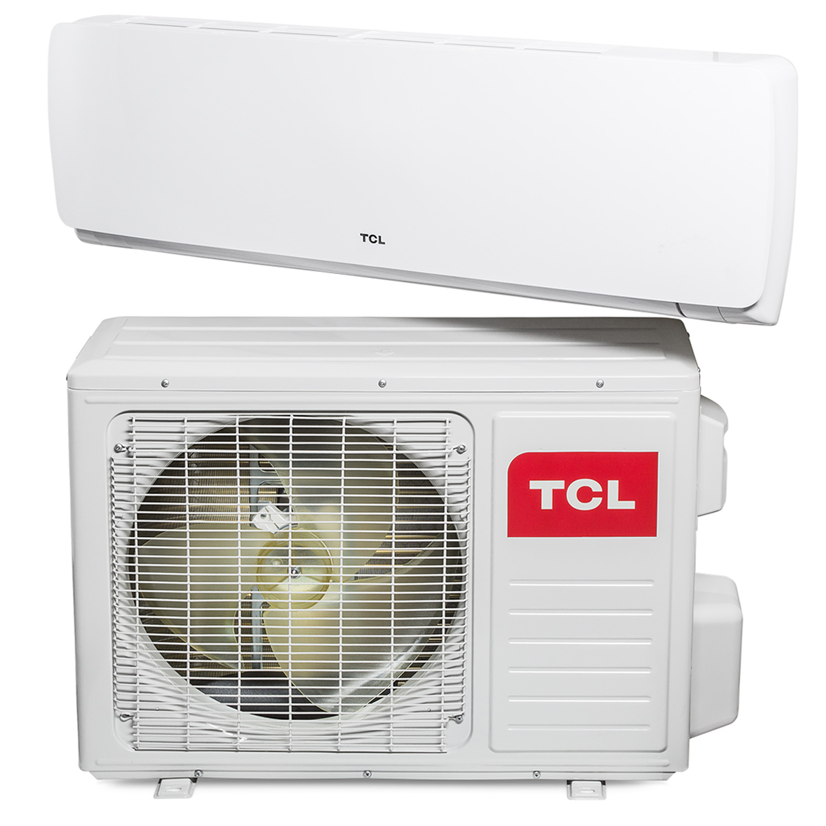tcl split klimaanlage modell dn mit wlan und full 5d inverter 9000 btu. Black Bedroom Furniture Sets. Home Design Ideas